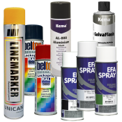 Spraymaling